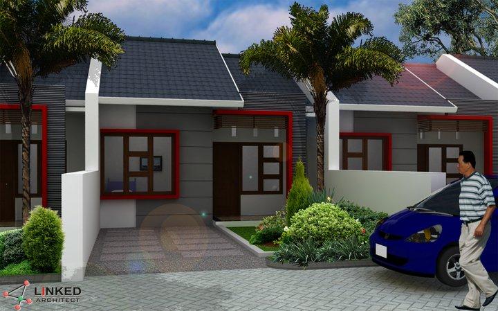 gambar rumah tipe 36 impian inspirasi desain rumah