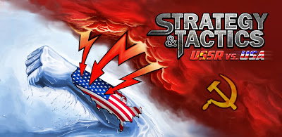 Strategy & Tactics USSR vs USA 1.0.3 Apk Full Version Data Files Download-iANDROID Games