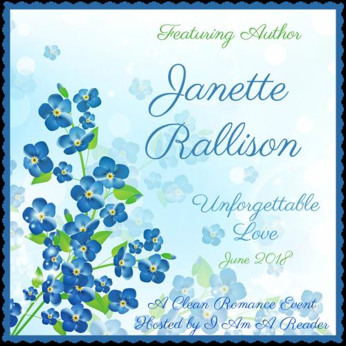 Janette Rallison $25 Giveaway