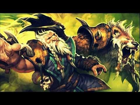 dota 2 lone druid build guide dota 2 spot