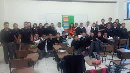 ACTIVIDAD SOBRE EL TEMA: IDENTIDAD DEL ADOLESCENTE HACIA UNA FORMACIÓN CIUDADANA