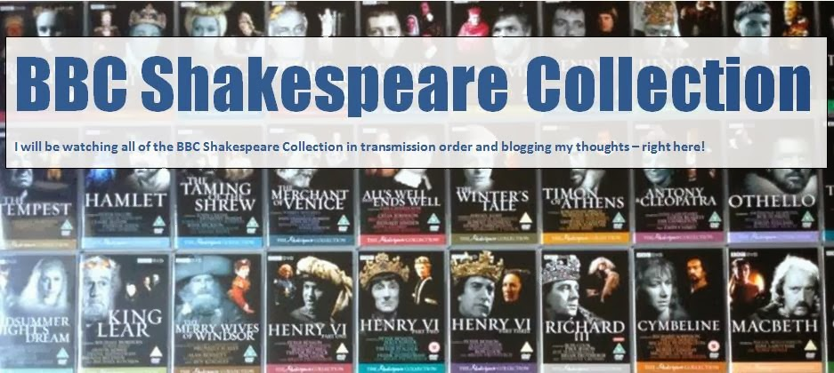 BBC Shakespeare Collection