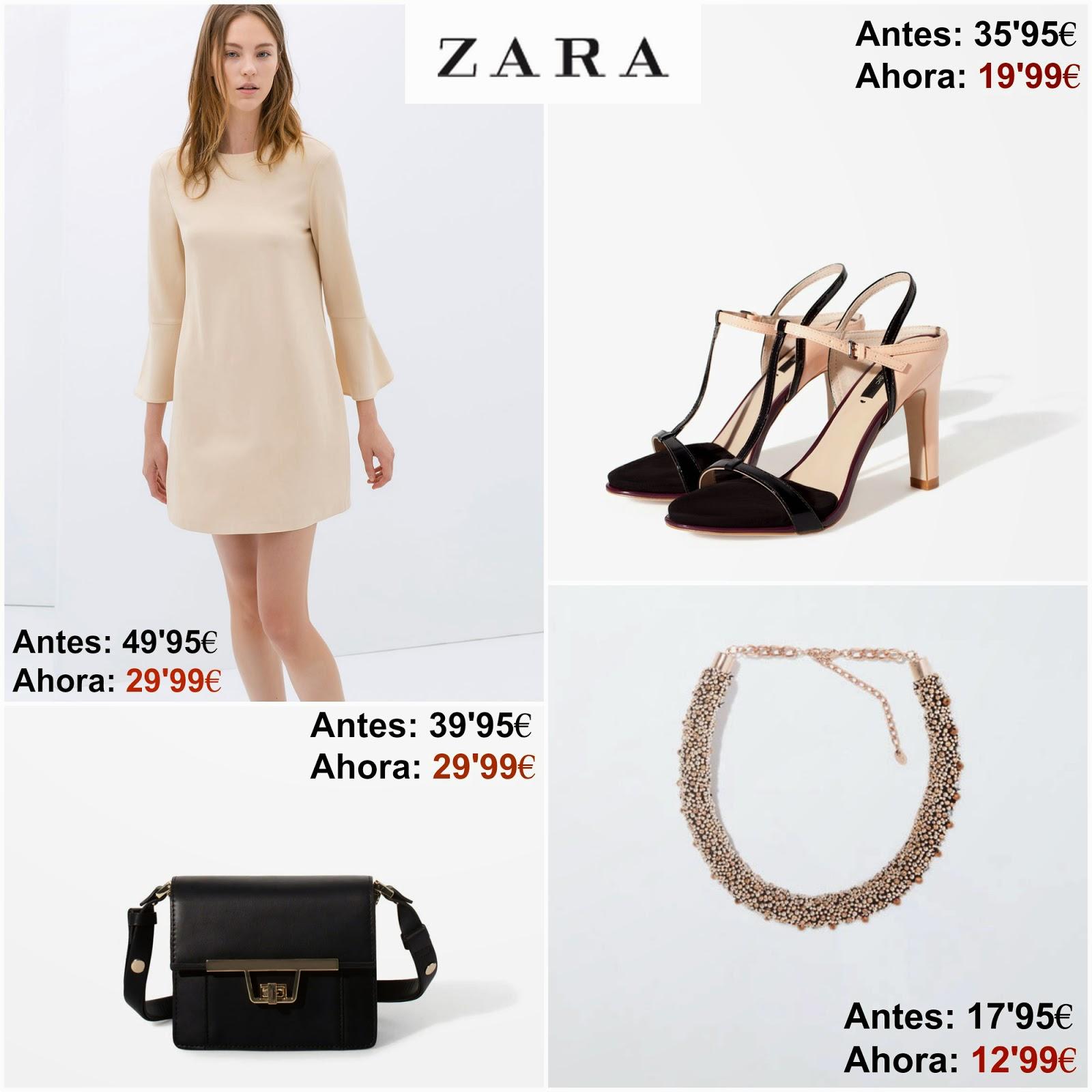 Zara Look Rebajas