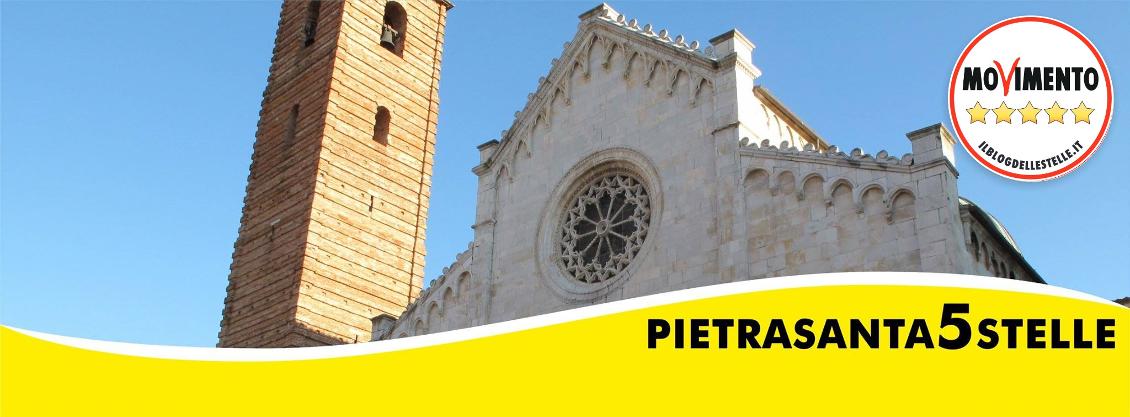 Pietrasanta 5 Stelle