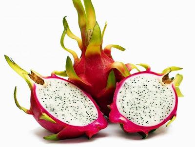 manfaat buah naga untuk kesehatan