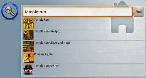 temple run game free  for laptop windows xp