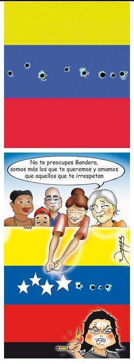 CONTRA LA PROPAGANDA GUERRERISTA