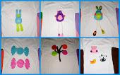 T'shirts Kids