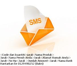Langkah-langkah SMS