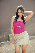Pooja Sri Glam pics at Weekend Love pm-thumbnail-13