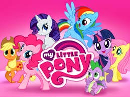 Hasbro, My Little Pony, Nerf Rebelle