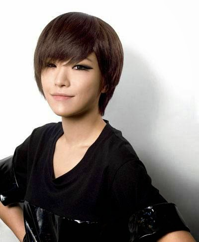 girl hairstyle korean girl hairstyle korean girl hairstyle korean girl    Korean Girl Hairstyle 2013