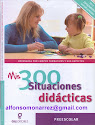 ACTIVIDADES SITUACIONES DIDÁCTICAS PREESCOLAR