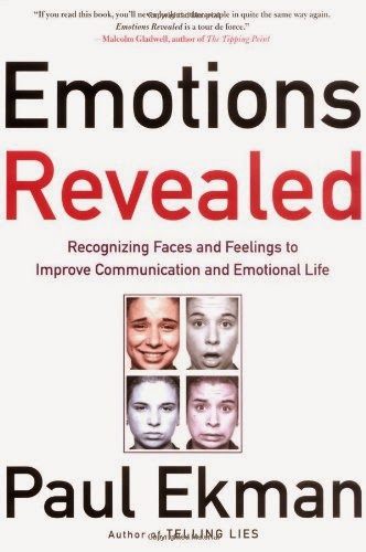 http://www.amazon.com/Emotions-Revealed-Second-Edition-Communication/dp/0805083391