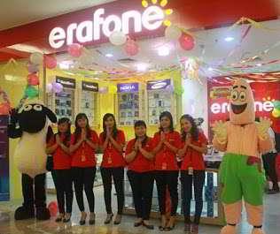 Lowongan Kerja di PT Erafone Artha Retailindo
