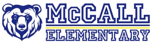 McCall School Science