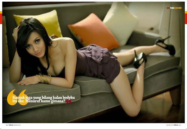 Foto Wiwid Gunawan Toples
