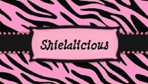 Shielalicious