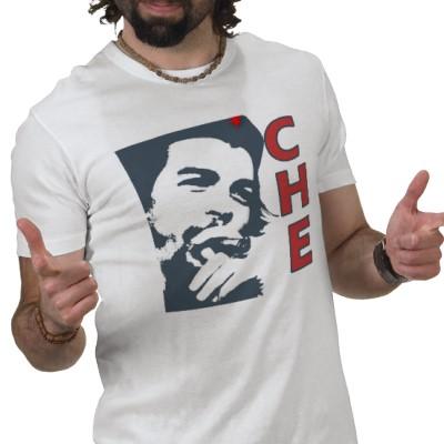 Camaradas, ¿opináis que la manera de vestir tiene que ver con la ideología? - Página 14 Ernesto_che_guevara_tshirt-p235849553753494607uh7s_400