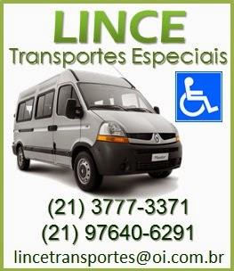Transporte Turístico RJ