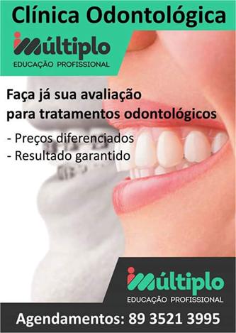 Clínica Odontológica Múltipla