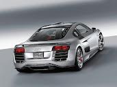 #13 Audi Wallpaper