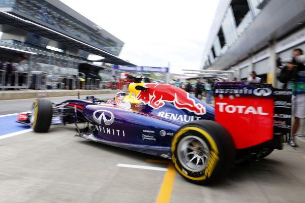 Red Bull perderá 120 millones si se va con Mercedes