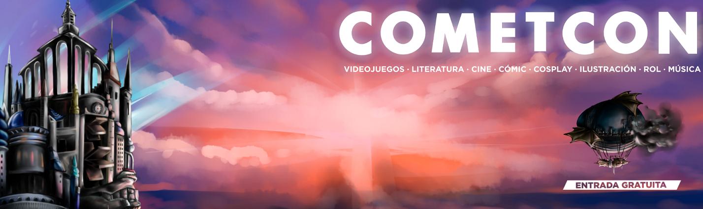 Cometcon 2015