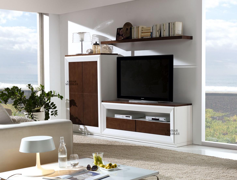 muebles para el hogar: muebles modulares para television