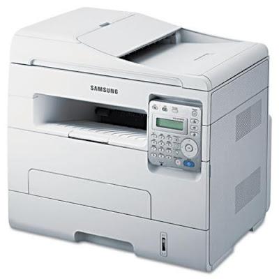 Samsung SCX-4729FD Driver Download