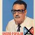«Λαϊκή Ενότητα» ονομαζόταν και το κόμμα του Σαλβαδόρ Αλιέντε...