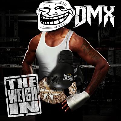DMX troll