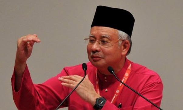 Setiap Butir Beras yang Anda Makan Adalah Hasil Perjuangan Umno - Najib Razak