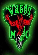 Biker News Vagos MC