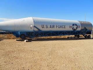 jupiter missile