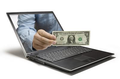 5 formas de hacer dinero en Internet