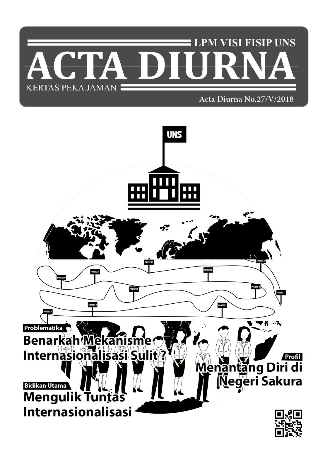 Buletin Acta Diurna 27