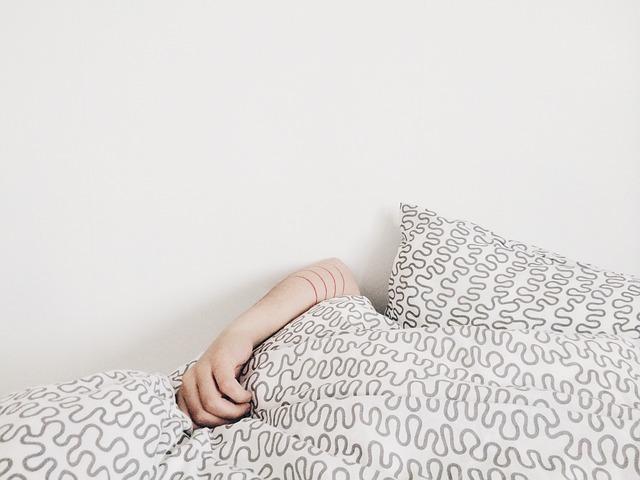 Cobalah untuk Pergi Tidur