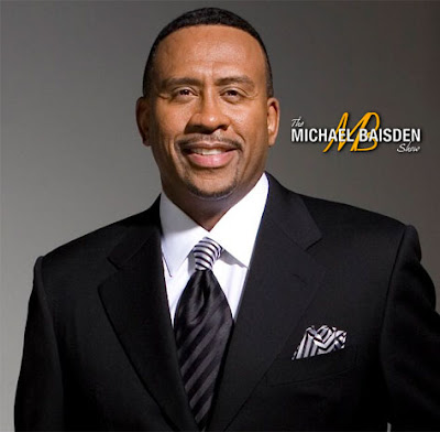 Michael Baisden Show Cancelled
