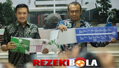 Meski Kalah, Kemenpora Ngotot Bekukan PSSI - REZEKIBOLA.COM | AGEN BOLA, AGEN CASINO, AGEN TOGEL ONLINE INDONESIA TERPERCAYA
