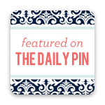 the daily pin