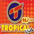 ouvir a Rádio Tropical FM 96,1 Timóteo MG