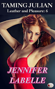 Taming Julian (Leather and Pleasure 6)