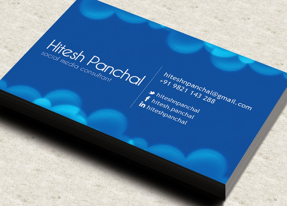 Kreative quest social media consultant business card social media consultant business card reheart Gallery