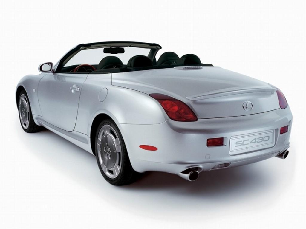 Lexus Cars 36
