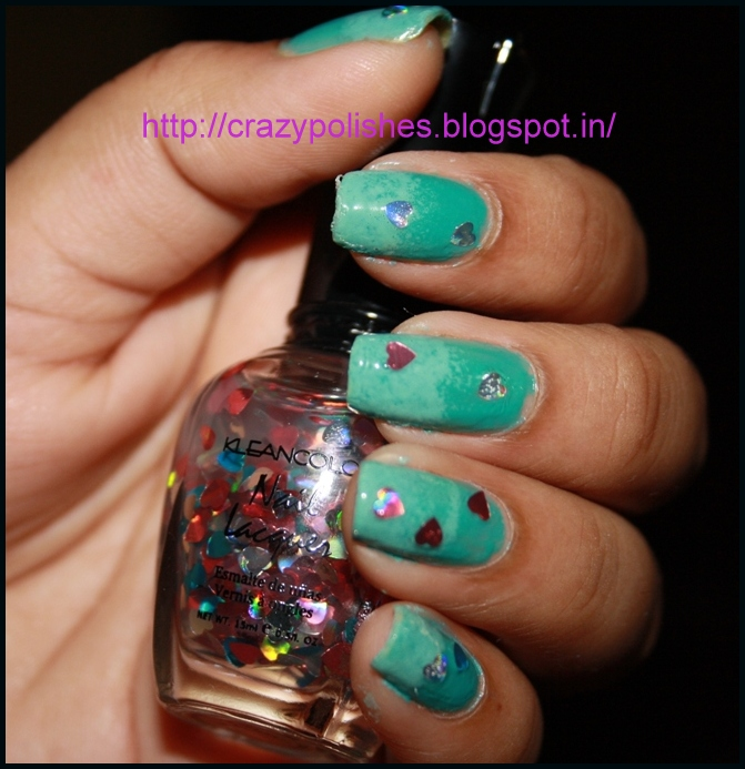 Itz Near Me >> Crazy Polishes - nail arts, swatches, reviews