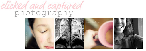 Clicked and Captured | photography