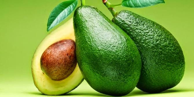 7 makanan alami pencegah jerawat