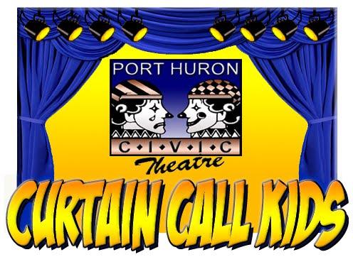 Curtain Call Kids