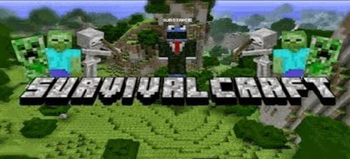 Download Survivalcraft v1.29.16.0 Apk